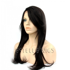 CARLY-Human Hair Lace Front Wig