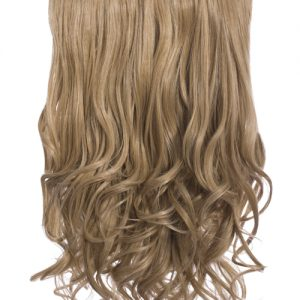 ONE PIECE CURLY CLIP IN EXTENSION