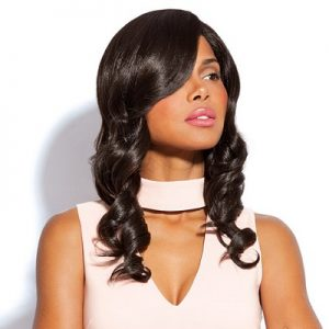 BOMBSHELL BOUNCE-Medium Length Wavy Full Wig By Feme