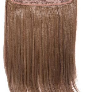ONE PIECE STRAIGHT CLIP IN EXTENSION
