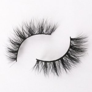 NEW YORK-Luxurious 3D 100% Mink Eyelashes
