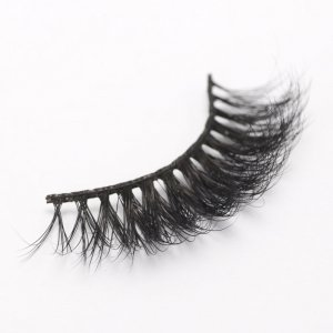 PARIS-Luxurious 3D 100% Mink Eyelashes