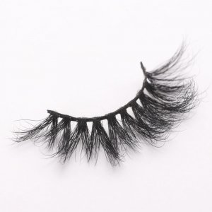 DUBAI-Luxurious 3D 100% Mink Eyelashes