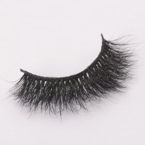 MONACO-Luxurious 3D 100% Mink Eyelashes