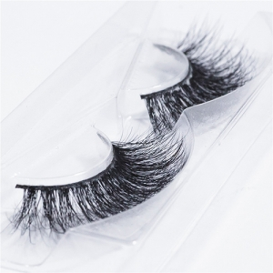 LAGOS-Luxurious 6D 100% Mink Eyelashes