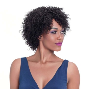 ACSA-100% Virgin Human Hair Wig