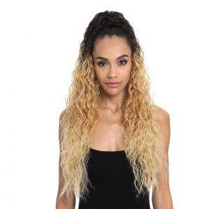 BELLE SYNTHETIC PONYTAIL BY SLEEK HAIR