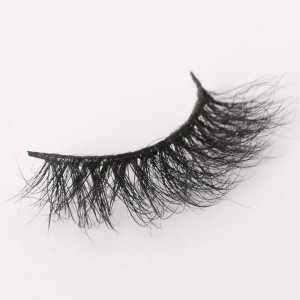 MIAMI-Luxurious 3D 100% Mink Eyelashes