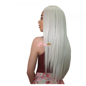 BEYONCE- Ash Blonde Lace Front Wig