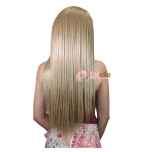 BEYONCE- Blonde Lace Front Wig