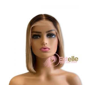 KATE -Human Lace Front Wig