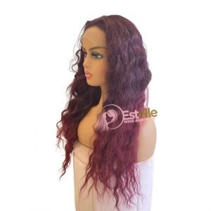 TAYLOR -Wavy Lace Front Wig